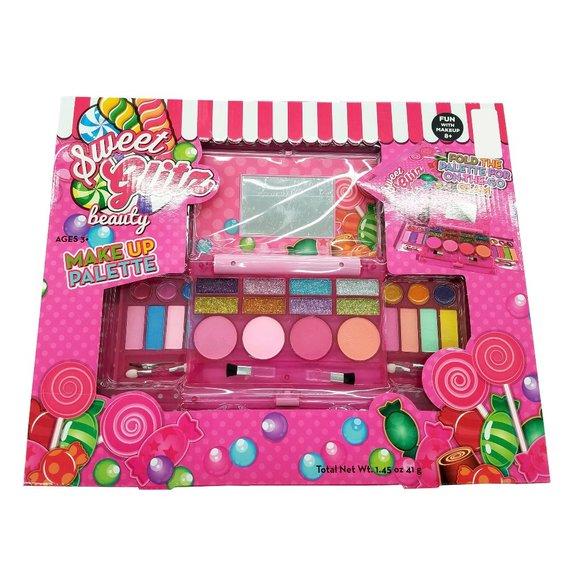 Best Accessory Group Other - 🆕Sweet Glitz Beauty Kids Makeup Palette
